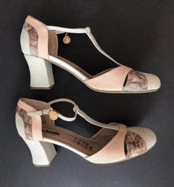 Zapatos comodos!