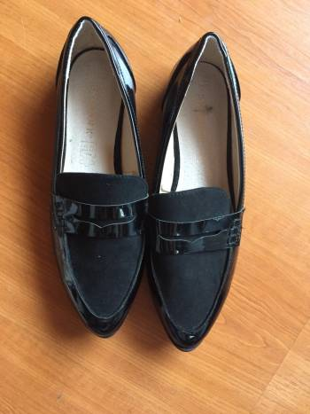 b1f095fc Zapatos planos - GoTrendier - 435285