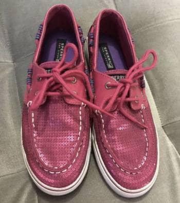 Lindos zapatos casuales
