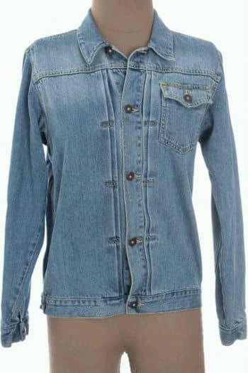 Chaqueta jean