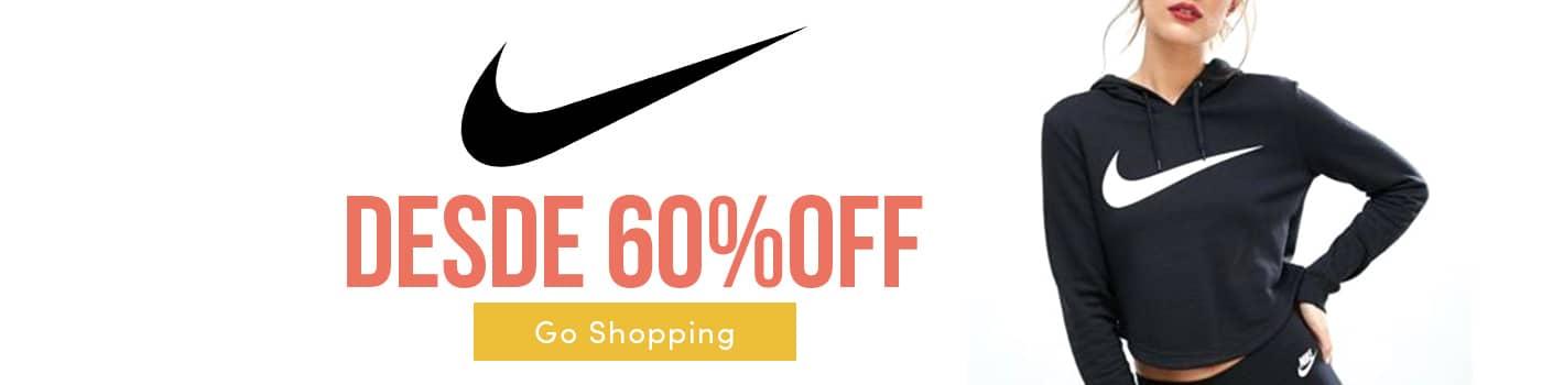 Nike Off